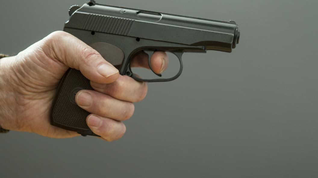 Подросток застрелил своего друга во время игры