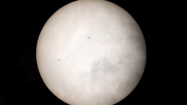 ЕКА анонсировало совместную российско-европейскую миссию на Меркурий в 2018 году