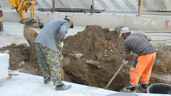 Два студента стройотряда погибли на объекте Росатома под Красноярском