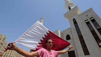 Арабский квартет обвинил Катар в сливе своих требований в СМИ