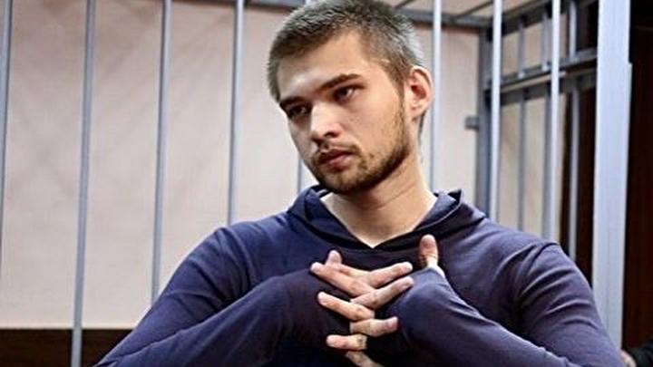 Ловцу покемонов Соколовскому на год сократили срок заключения