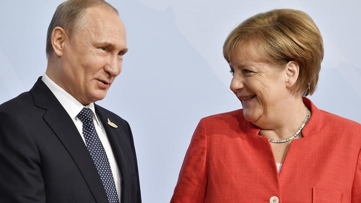 Песков оценил Меркель как радушную хозяйку саммита G20