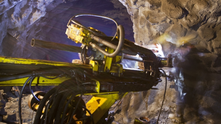 В Норильске объявили траур по четырем погибшим при взрыве в шахте