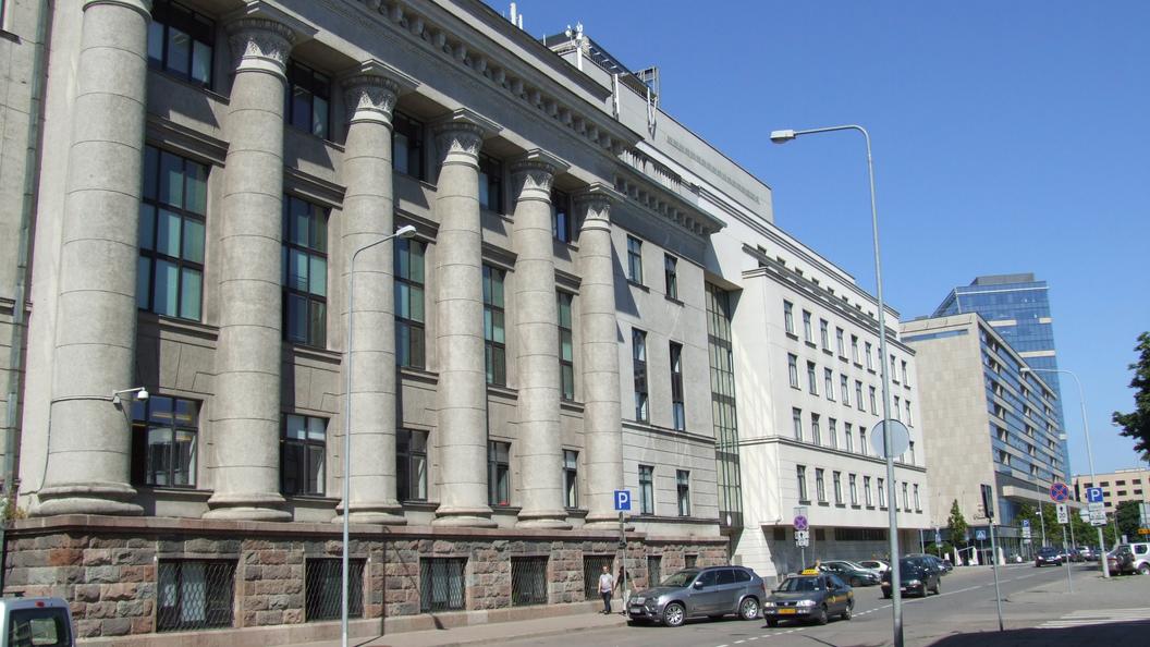В Литве приговорили российского гражданина к 10 годам за шпионаж