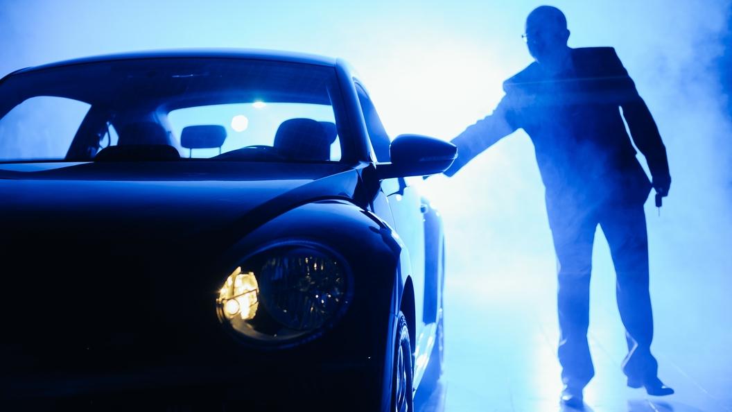 В США составлен топ-3 наиболее безопасных автомобилей
