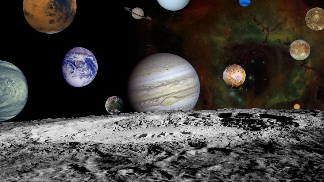 Размер не имеет значения: Студент сфотографировал Юпитер на самую маленькую камеру