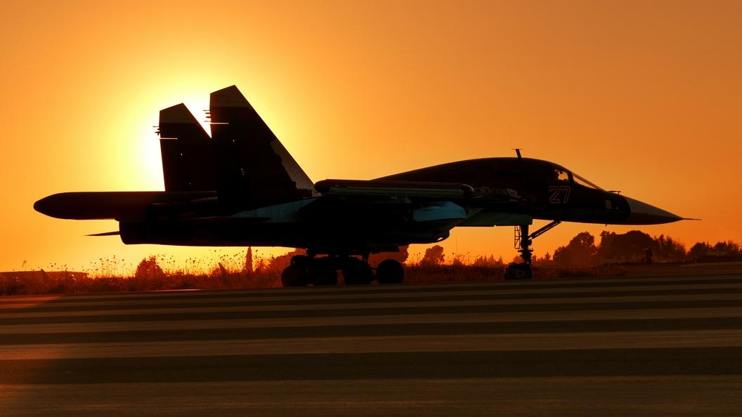 Российская Федерация иСША могут обсудить создание бесполетных зон вСирии