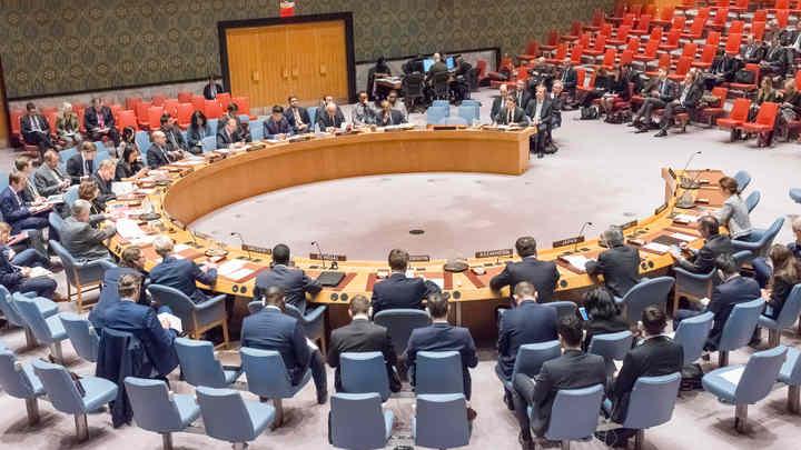 Комитет ПА ОБСЕ принял российский проект о противодействии терроризму