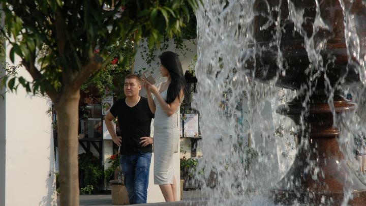 Синоптики рассказали, сколько теплых дней ждет Москву до конца лета