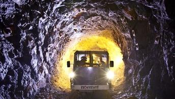 100 человек эвакуировали из шахты в Новокузнецке после удара молнии