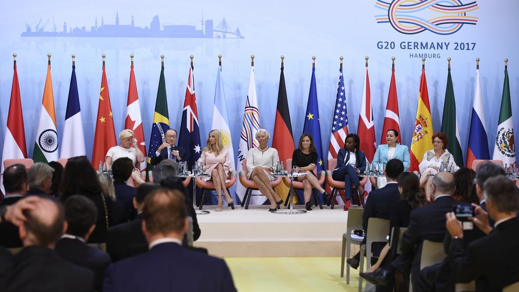 Стало известно, где пройдут саммиты G20 в ближайшие три года