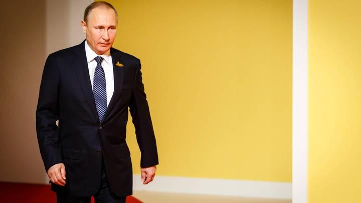 Путин перечислил главные темы саммита G20 в Гамбурге
