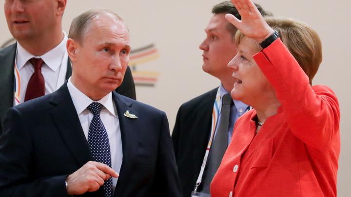 Путин заявил, что Россия и Украина объективно заинтересованы в сотрудничестве