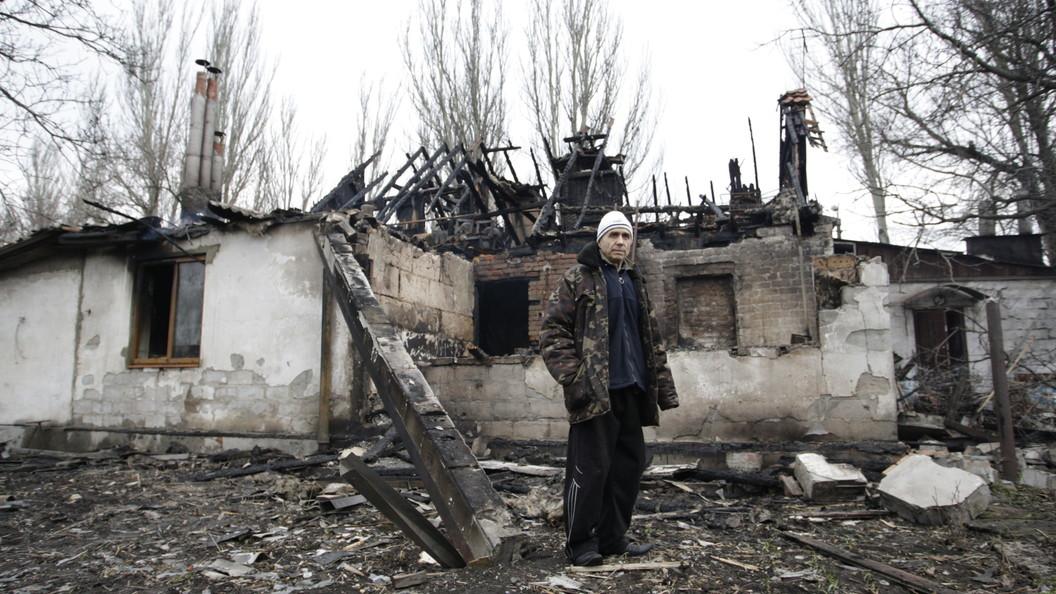 Глава Горловки получил контузию во время обстрела украинских карателей