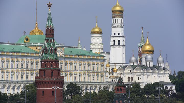 Синоптики обещали тепло и небольшие дожди в Москве