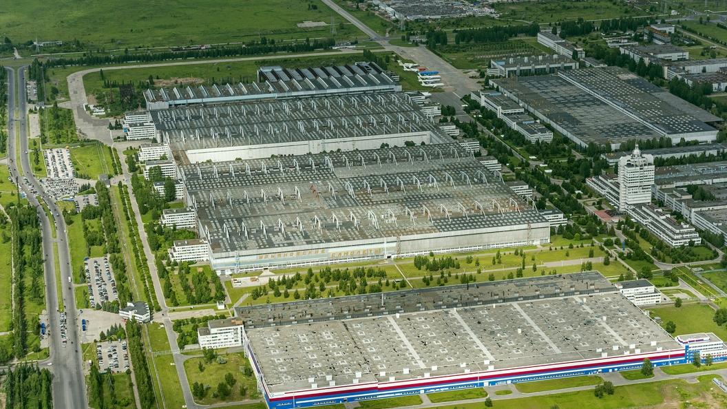 В Нижнем Тагиле арестовали имущество владельцев завода, на которых пожаловались Путину