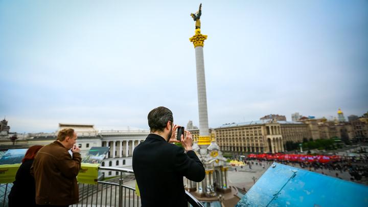 Для граждан России введут предварительную регистрацию за въезд на Украину