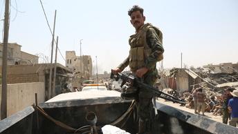 Победа в Мосуле показала, что дни ИГИЛ в Ираке и Сирии сочтены - Трамп