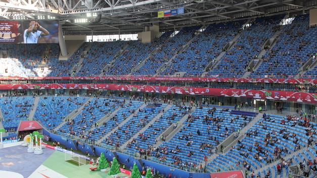Гол Фабиана в ворота Германии не стал победным, но стал лучшим на Кубке конфедераций-2017