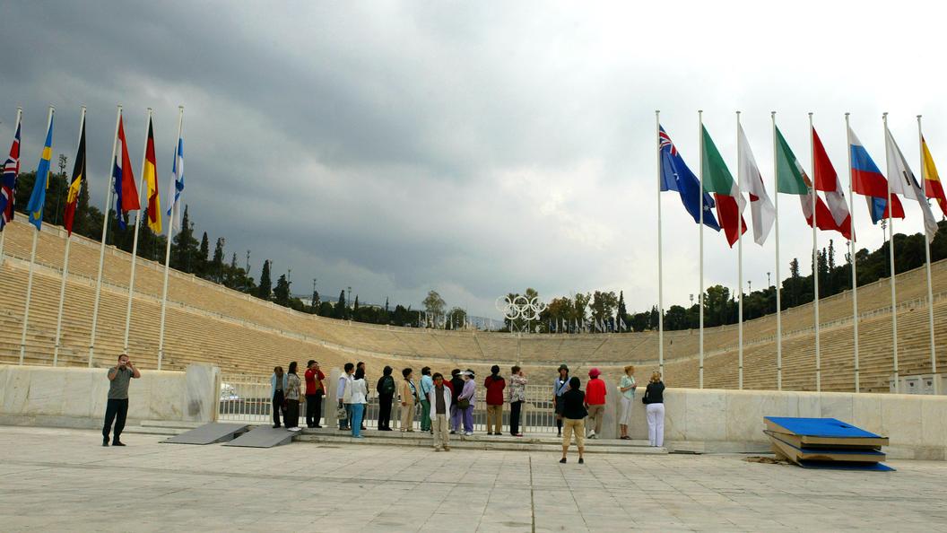 Стали известны города, где пройдут следующие Олимпиады