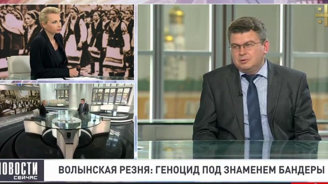 Профессор Петрушко: Восхваляющие Петлюру безумные учебники вскружили украинцам головы