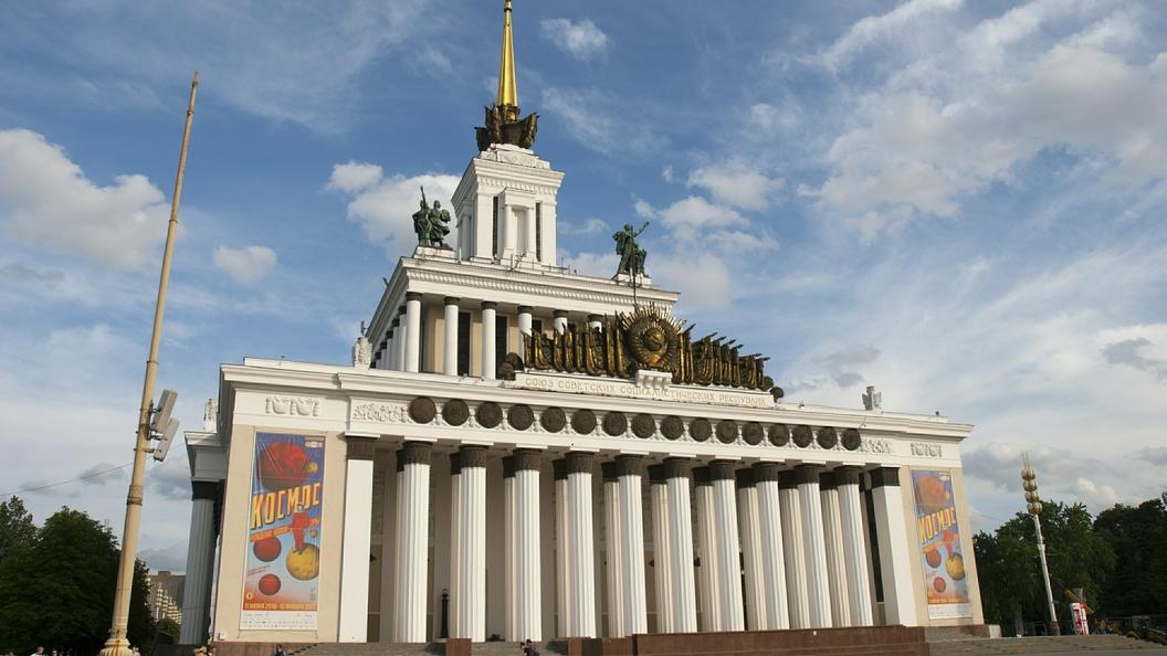 Названы музеи, которые поселятся в музейном городе на ВДНХ