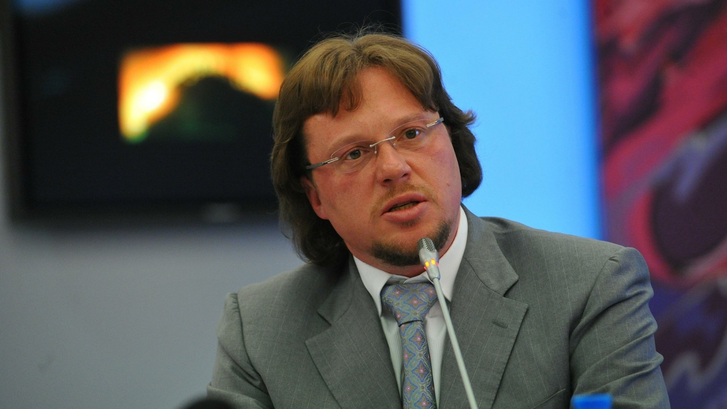 Закон - что паутина: Сергей Полонский избежал наказания за хищение 2,6 млрд