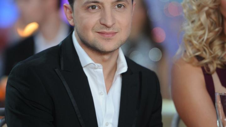 Украинский шоумен выступил против запрета на въезд для российских артистов