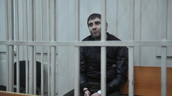 Убийца оппозиционера Немцова может получить пожизненное заключение и лишение звания