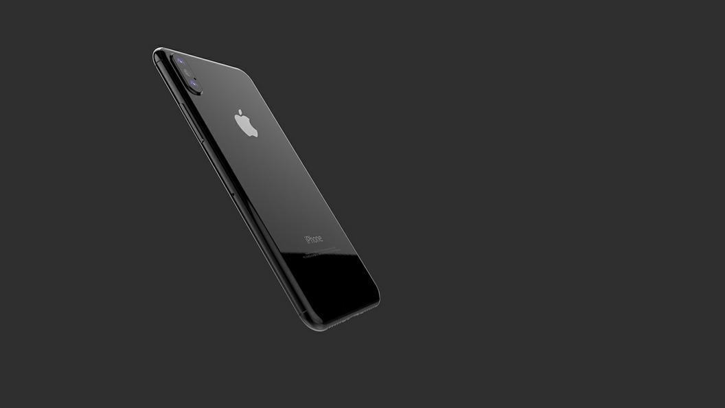 Инсайдеры назвали причину задержки выхода флагманского iPhone 8