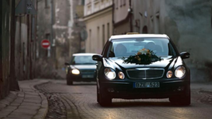 Мощность президентского лимузина Кортеж будет достигать 850 лошадиных сил