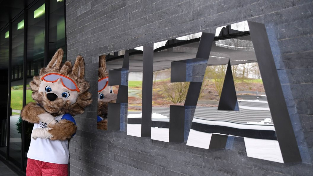 Скончался один из основных фигурантов дела окоррупции вФИФА Чак Блейзер