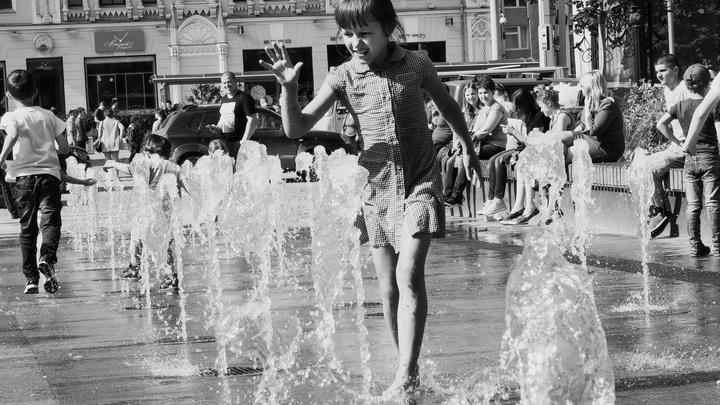 В Москву на выходные придет аномальная жара