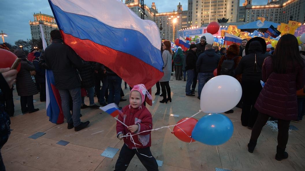 Около 140 тысяч российских школьников записались в Юнармию