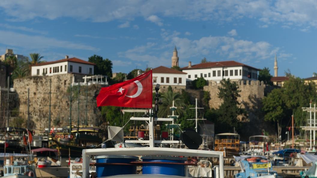 В Турции могли задержать трех российских граждан