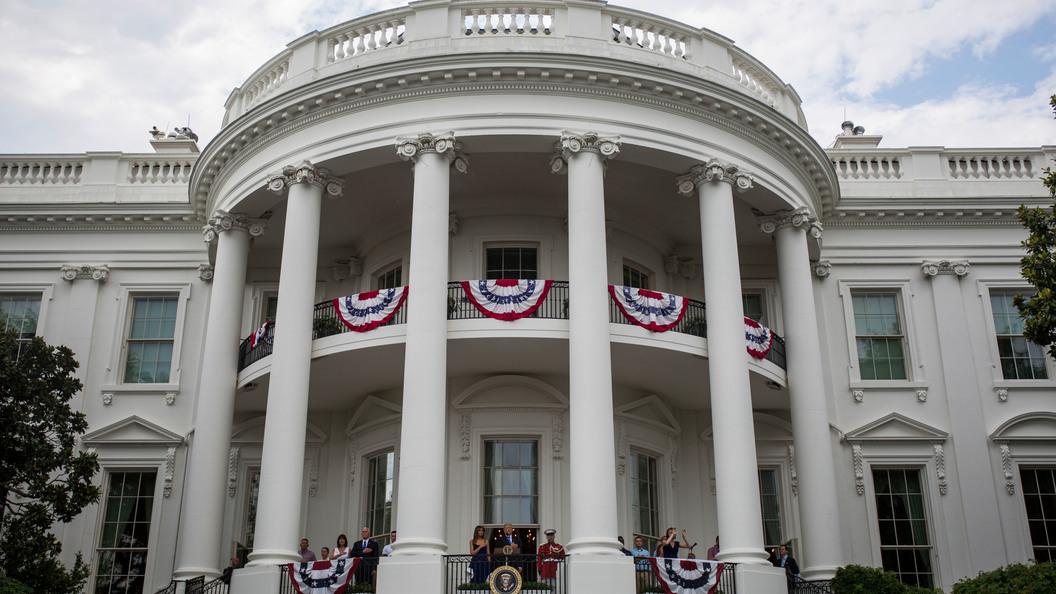 Вашингтон готов вернуть Москве дипсобственность при одном условии - Белый дом