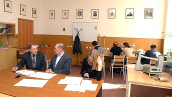 Рособрнадзор и Общественная палата снова взялись за усовершенствование ЕГЭ