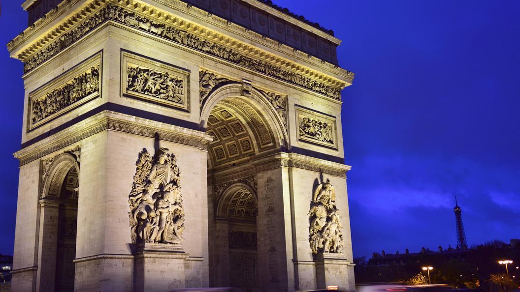 Во Франции арестовали виллу и отели экс-министра финансов Подмосковья