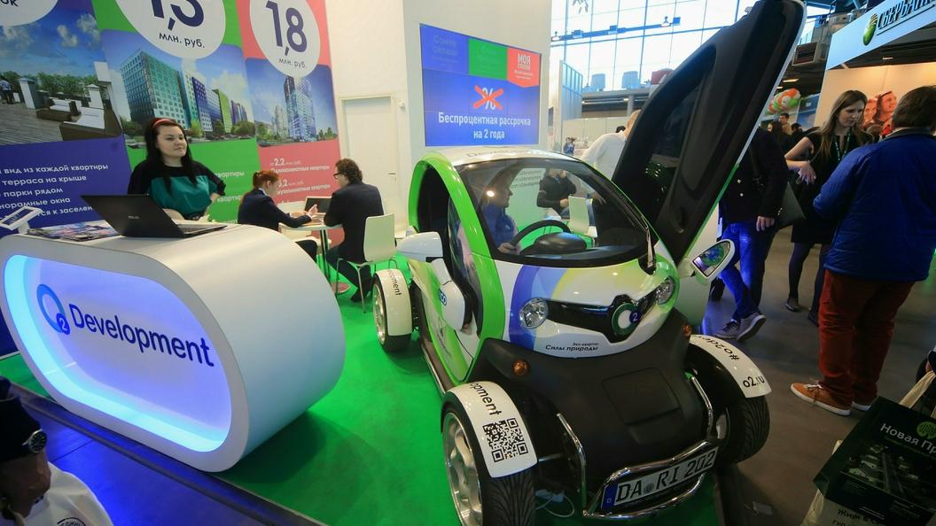 В Голландии предрекли всемирную экспансию электромобилей к 2035 году