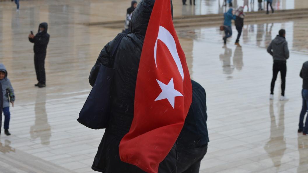 Пропавшая в Турции российская семья пыталась попасть к террористам