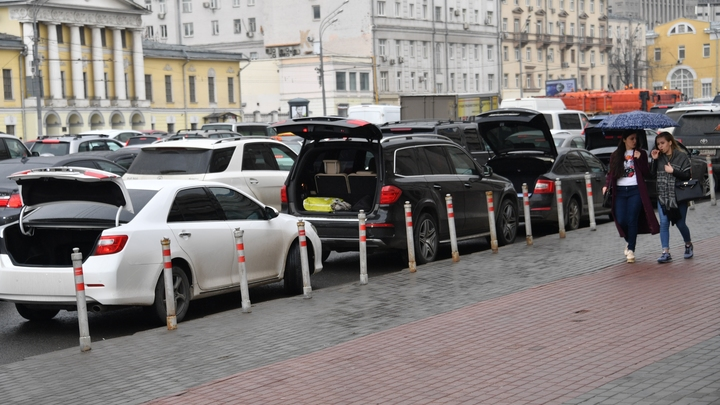Правительство утвердило изменения в Правила дорожного движения