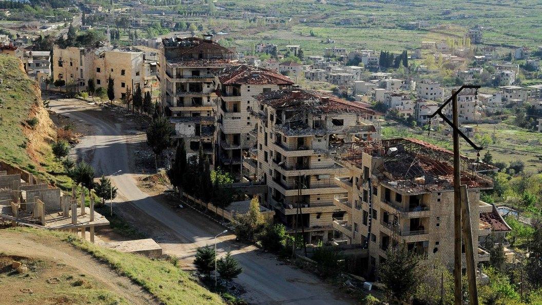 Курды сообщили, что главарь ИГИЛ жив и находится в Сирии