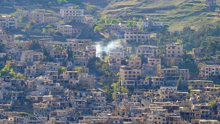 ЕС одобрил новые санкции против сирийских ученых за многочисленные химатаки