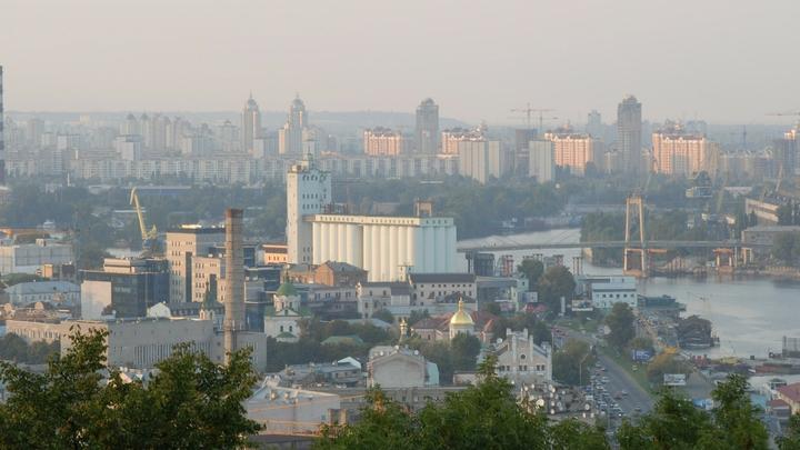 Украина размечталась об исчезновении России как государства