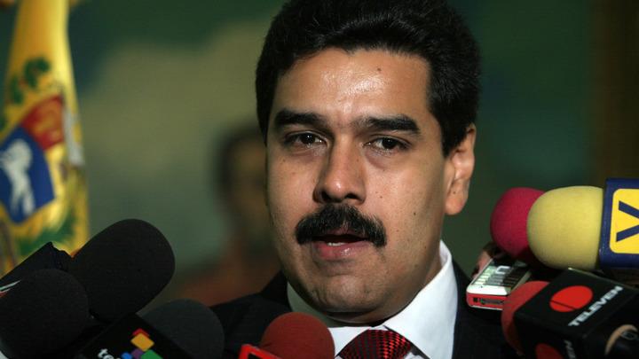 Мадуро не откажется от планов по созыву Конституционной ассамблеи
