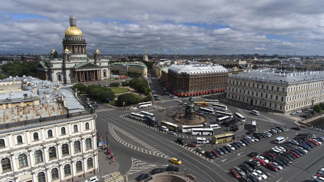 Граждане России начали верить в будущее - опрос