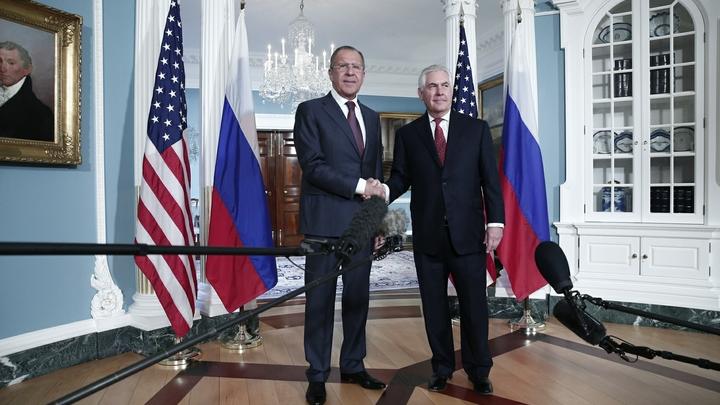 Москва и Вашингтон почти решили вопрос о российской дипсобственности