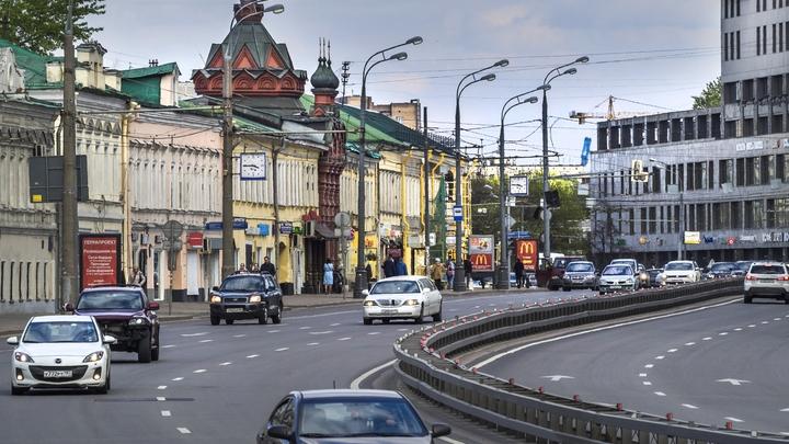 Сегодня Москву ждут тепло и небольшие дожди