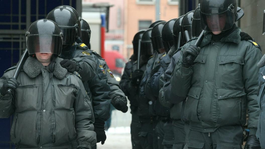МВД сокращает подразделения поборьбе сэкстремизмом
