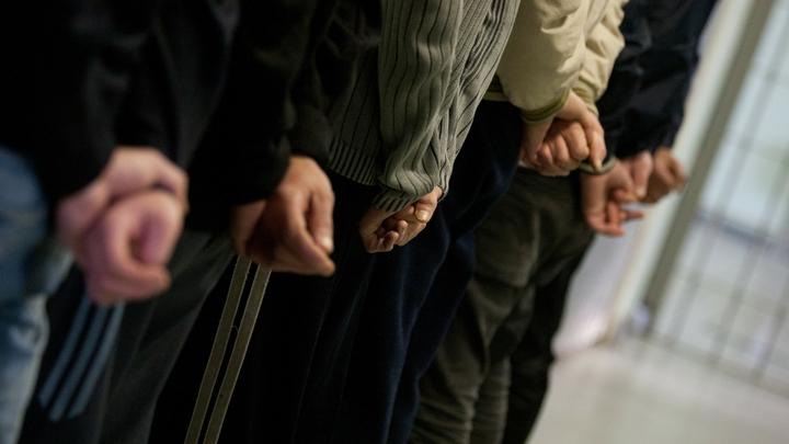 В Польше арестовали полковника-педофила